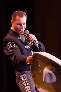 El Mariachi Vargas se presentará en el Long Center - Dell Hall - Austin, Texas 20 de junio